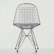 Esszimmerstuhl Venezia Stühle Aus Metall Möbelideen