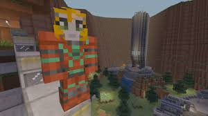 Stampy Adventure Maps Minecraft Xbox Halo Hunger Games Youtube