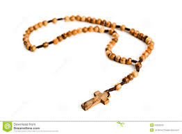 wooden rosary wooden rosary stock photo image of culture 22262040