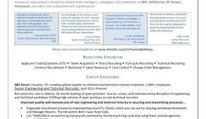Human Resource Assistant Resume Pleasing Recruiter Resume Doc Tags Recruiter Resume Recruiter