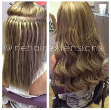 la weave hair extensions the la weave theweavefeed