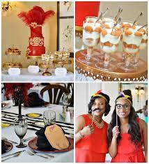 themed bridal shower ideas bachelorette party bridal showers kara s party ideas
