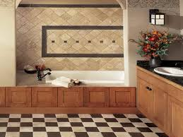 Bathroom Tile Design Patterns With Black And White Colour  Http - Bathroom tile designs patterns