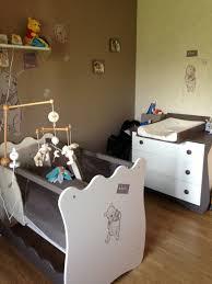 chambre bébé taupe et vert anis vert chambre bebe