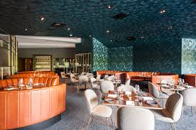 nick lee architecture los angeles restaurants with the most stunning design eater la