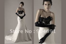 dresse picture more detailed picture about strapless black lace