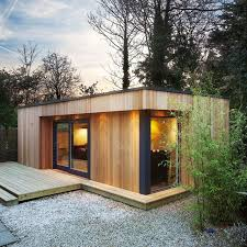 How To Build A Shed Summer House by Best 25 Summerhouse Ideas Ideas On Pinterest Garden Buildings