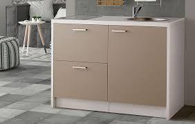 meuble sous evier de cuisine cuisine évier robinet pour évier meuble sous évier espace aubade