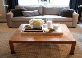 coffee table centerpiece us house and home real estate ideas