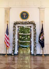 Military Welcome Home Decorations by Celebrating The Gift Of The Holidays Whitehouse Gov
