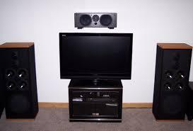 nakamichi home theater system center channel speaker to go w sda 1c u2014 polk audio