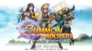 modded apk summon masters sword 1 04 unlimited mod apk free android