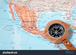 Mexico On Map Maps Update 640420 Mexico Travel Destinations Map U2013 Tag For