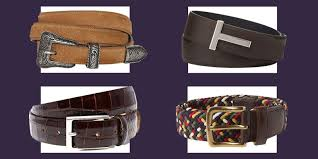 8 best mens belts of fall 2017 designer and leather belts for men