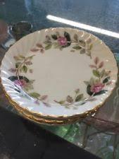 gold rose pattern 8319 fine china of japan china ebay
