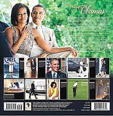 Obama First Family by Thanks Obama Historic First Family Honored With Calendar