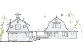 gambrel style homes kevin browne kevin browne architecture