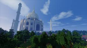 New York City Minecraft Map by Huge Minecraft Adventure Map Stars The Wonders Of The Ancient