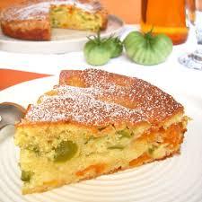 cuisiner les tomates vertes recette moelleux aux tomates vertes amandes abricots 750g