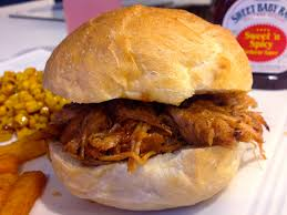 kiss my apron root beer pulled pork crock pot recipe
