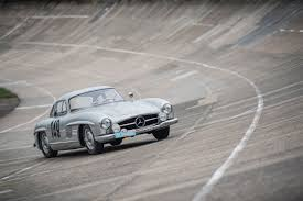 classic mercedes race cars one of the rarest race cars in history goes on auction 1955