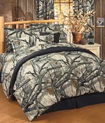 Camo Bed Set King Mossy Oak Tree Stand Bedding From The Camo Shop Sure To Keep You