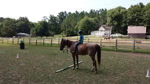 legend acres horseback riding lessons
