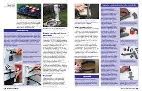 motorcaravan manual choosing using and maintaining your