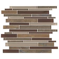 floor and decor credit card daltile mosaic tile tile the home depot