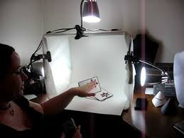 light box light bulbs how to make a low budget light box d i y photography projects