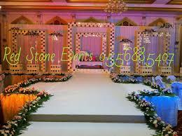 64 best wedding stage decoration for arabic pakistani indian