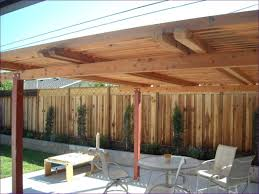 Patio Metal Roof by Outdoor Ideas Verandah Roof Construction Wood Patio Covers Patio