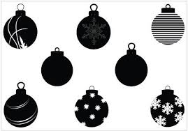 ornament vector graphics silhouette clip general