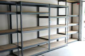 custom garage shelving by simply organizedgarage wall units