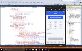 xamarin android xamarin for visual studio build mobile apps in c for ios
