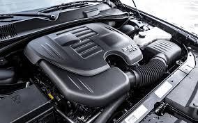 Dodge Challenger Engine Sizes - 2013 dodge challenger rallye redline editors u0027 notebook