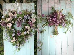 wedding wreath aisle style 20 of the prettiest wedding wreaths chic vintage