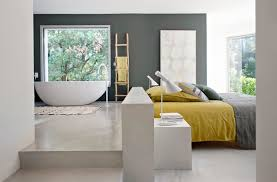 chambre montpellier rénovation d une maison des ées 80 contemporain chambre