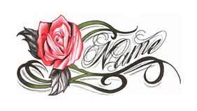 de tatuajes de rosas significado tatuaje rosa 1 tatuarte org