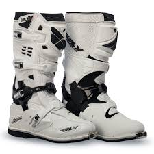 motocross boots size 10 fly racing sector boot product report transworld motocross