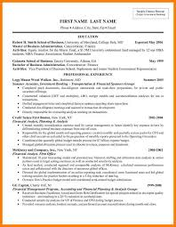 Investment Banking Resume Example by Robyn Macpherson Resume Administrator Resume Government Property