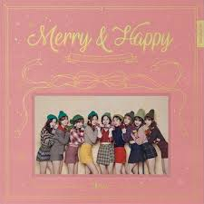 image merry happy happy ver cover png kpop wiki