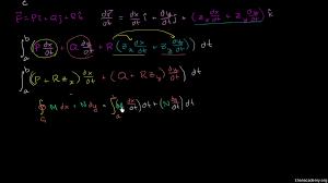 stokes u0027 theorem proof part 1 video khan academy