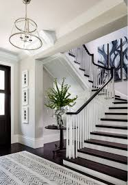 Banister Homes Entry 10 Home Decor Pinterest Benjamin Moore Stonington Gray