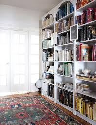 ikea billys 10 ways the world u0027s most versatile bookcase