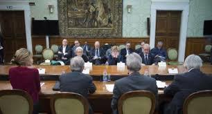 convocazione consiglio dei ministri ministro per la semplificazione e la pubblica amministrazione