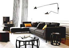 Living Room Color Schemes With by Inspirational Yellow And Black Living Room Decorating Ideas