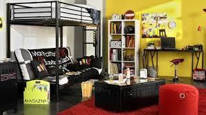 deco chambre ado style urbain visuel 9
