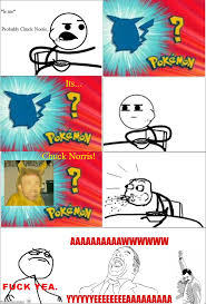 Rage Guy Meme Generator - download whos that pokemon generator super grove