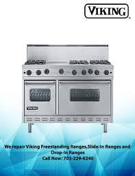 Viking Cooktops Viking Appliances Repair Same Day Service In Northern Va Maryland